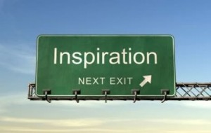inspiration exit sign