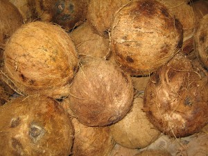Coconut Oil heals Alzheimer's Disease