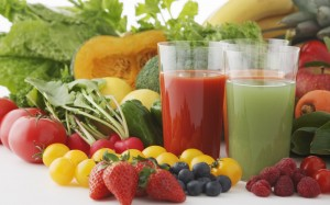 health-and-fitness-fresh-vegetable-juice | Kale University