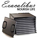 Excalibur Dehydrators