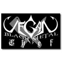 Vegan Black Metal Chef, Episode 4 – Hail Seitan