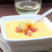 20 Chilled Soups