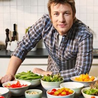 TED Talk By Jamie Oliver