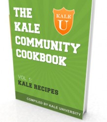 Kale Community Ebook Vol 1