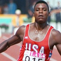 Fitness with Carl Lewis