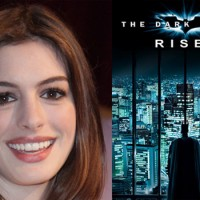 Anne Hathaway Struggles to Maintain Purr-fect Body for Catwoman Role