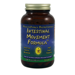 intestinal movement formula healthforce nutritionals