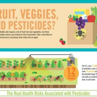 Pesticides to Organics, Make the Switch