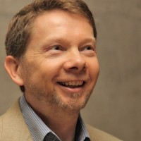Eckhart Tolle Helps us Solve Problems Inwardly