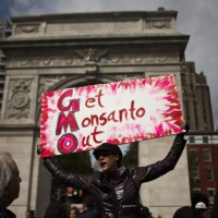 Food Democracy Advocates Kill Monsanto Protection Act