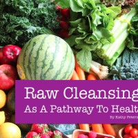 Summer Solstice Cleanse with Kathy Peterman