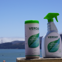 VERDAY: The Cleaning Technology of the Future