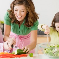 Parent-Child Food Issues