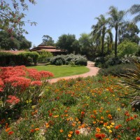 A Saturday At Rancho La Puerta